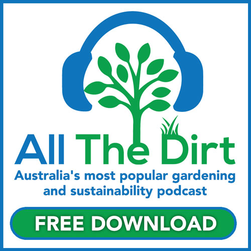 All The Dirt Podcast
