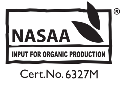 Certified Organic Charcoal