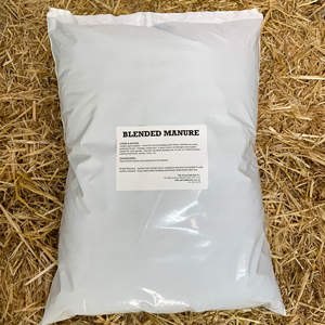 Blended Manure 25L Pack of 5