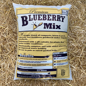 Blueberry Potting Mix 25L