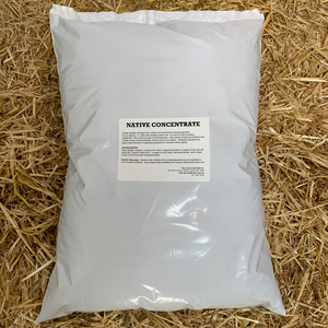 Native Concentrate 25L Pack of 5