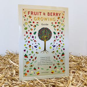 Growing Guide - Fruit and Berry