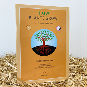 Growing Guide - How Plants Grow