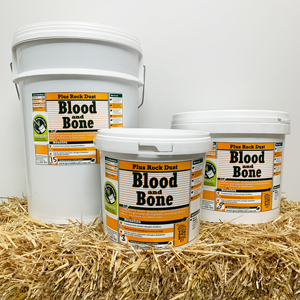 Blood & Bone 8kg Tub