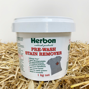 herbon stain remover