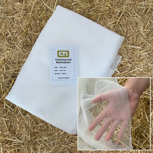 Insect Netting Pack 6m x 3m