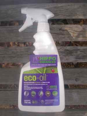 Eco-oil Hippo RTU 750mL