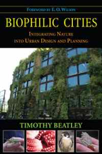biophilic cities book cover