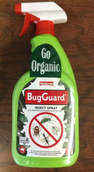 Bug Guard Spray 1L
