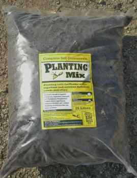 Lawn Concentrate 25L Bag