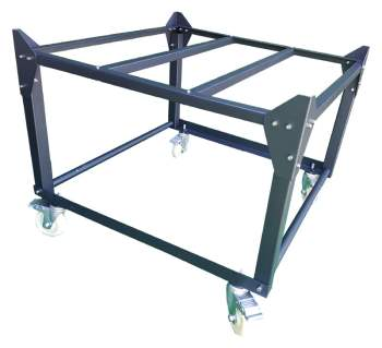Vegepod Trolley Stand Medium